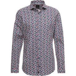 Strellson SERENO Koszula blau. Niebieskie koszule męskie na spinki Strellson, m, z bawełny. Za 399,00 zł.