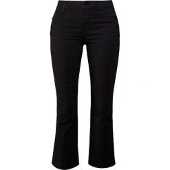 J Brand ZION CROP BOOT Jeansy Slim Fit vanity. Szare jeansy damskie bootcut marki J Brand, z bawełny. W wyprzedaży za 766,35 zł.