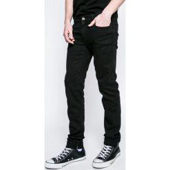 Trussardi Jeans - Jeansy 370. Rurki męskie marki Trussardi Jeans. W wyprzedaży za 299,90 zł.