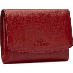 Duży Portfel Damski WITTCHEN - 21-1-062-3 Czerwony. Czerwone portfele damskie marki Wittchen, ze skóry. W wyprzedaży za 209,00 zł.