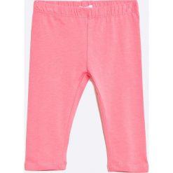 Legginsy dziewczęce: Blu Kids – Legginsy dziecięce 68-98 cm ( 2-pack)