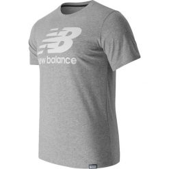 T-shirty męskie: New Balance MT63554AG