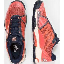 Buty do tenisa męskie: adidas Performance BARRICADE CLUB CLAY Obuwie do tenisa Outdoor collegiate navy/trace scarlet