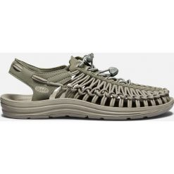 Keen Sandały męskie Uneek Dusty Olive/Brindle r. 42,5 (1018676). Zielone buty sportowe męskie marki Keen. Za 249,79 zł.