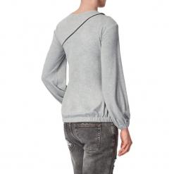 Sweter w kolorze szarym. Szare swetry klasyczne damskie marki BOHOBOCO. W wyprzedaży za 639,95 zł.