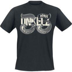 Böhse Onkelz Hockenheimring 2014 - Nichts Ist Für Die Ewigkeit T-Shirt czarny. Czarne t-shirty męskie Böhse Onkelz, s. Za 94,90 zł.
