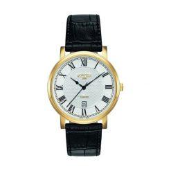 Zegarki męskie: Roamer Classic Line Gents 709856 48 22 07 - Zobacz także Książki, muzyka, multimedia, zabawki, zegarki i wiele więcej
