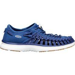 Sandały męskie: Keen Sandały męskie Uneek O2 Estate Blue/Harvest Gold r. 44,5 (1018715)