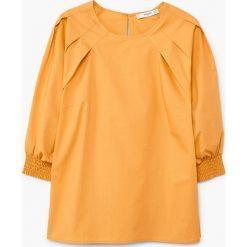 Bluzki damskie: Mango – Bluzka Fresa