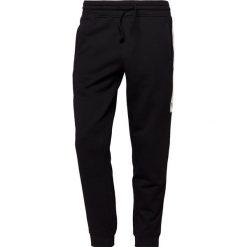 Spodnie męskie: Emporio Armani Spodnie treningowe nero