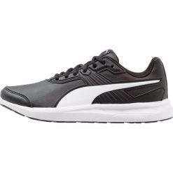 Buty do biegania damskie: Puma ESCAPER Obuwie do biegania treningowe black/white