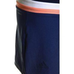 Adidas Performance CLUB SKIRT Spódnica sportowa conavy. Czerwone spódniczki dziewczęce marki adidas Performance, m. Za 139,00 zł.