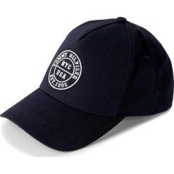 Akcesoria męskie: Czapka z daszkiem TOMMY HILFIGER - Varsity Cap AM0AM03027 413