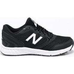 Buty sportowe chłopięce: New Balance – Buty dziecięce KJ455BWY