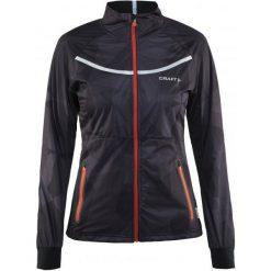 Craft Intensity Black Xs. Czarne kurtki damskie narciarskie Craft, xs. W wyprzedaży za 349,00 zł.