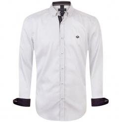 Sir Raymond Tailor Koszula Męska Break Xl Biały. Białe koszule męskie na spinki Sir Raymond Tailor, m. Za 139,00 zł.