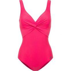 Stroje kąpielowe damskie: LASCANA Kostium kąpielowy red