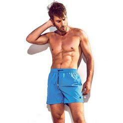 Kąpielówki męskie: Męskie szorty kąpielowe DAVID 52 Basic Caicco 041S