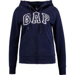 Bluzy rozpinane damskie: GAP Bluza rozpinana navy uniform