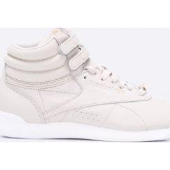 Reebok Classic - Buty F/S Hi Muted. Szare buty sportowe damskie Reebok Classic, z gumy, reebok classic. W wyprzedaży za 179,90 zł.