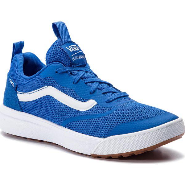 Sneakersy VANS Ultrarange Rapidw VN0A3WMLVJI1 Lapis BlueTrue White