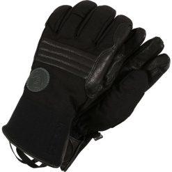 Rękawiczki damskie: Roeckl Sports MARMOLADA Rękawiczki pięciopalcowe black
