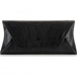 Torebka damska 35-4-578-1. Czarne torebki klasyczne damskie Wittchen. Za 399,00 zł.