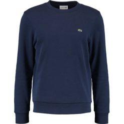 Lacoste Bluza marine. Niebieskie bluzy męskie Lacoste, m, z bawełny. Za 459,00 zł.