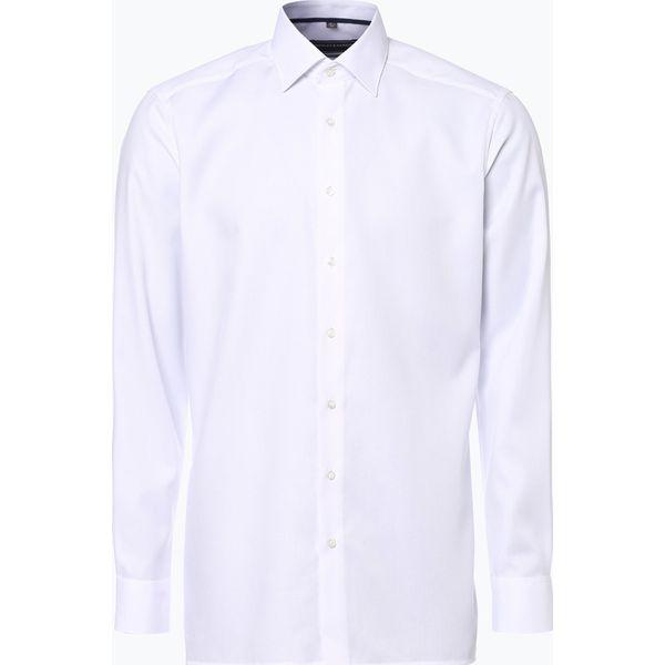 b0e2fd10c4110 Finshley & Harding - Koszula męska łatwa w prasowaniu, czarny ...