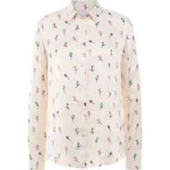 PS by Paul Smith Koszula offwhite. Białe koszule damskie PS by Paul Smith, z materiału. Za 859,00 zł.