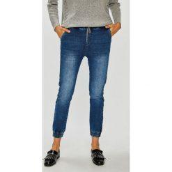 Medicine - Jeansy Basic. Niebieskie jeansy damskie marki MEDICINE. W wyprzedaży za 79,90 zł.