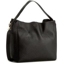 Torebka FURLA - Capriccio 864945 B BHE6 QUB  Onyx. Czarne torebki klasyczne damskie Furla, ze skóry. Za 1159,00 zł.