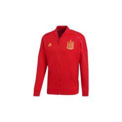 Bluzy dresowe adidas  Bluza Spain adidas Z.N.E. Czerwone bluzy dresowe męskie Adidas, l. Za 329,00 zł.