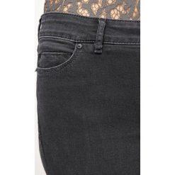Marc O'Polo DENIM ALVA Jeans Skinny Fit poppy black wash. Szare rurki damskie Marc O'Polo DENIM. W wyprzedaży za 343,20 zł.