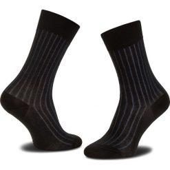 Skarpety Wysokie Męskie JOOP! - Socke Two Tone Ler_1 900.026_1 Black/Vallarta Blue 2000-1. Czerwone skarpetki męskie marki Happy Socks, z bawełny. Za 69,00 zł.