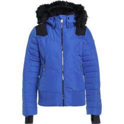 Luhta BIGGA Kurtka narciarska royal blue. Niebieskie kurtki damskie narciarskie Luhta, z materiału. W wyprzedaży za 1061,10 zł.