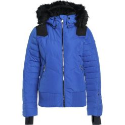 Odzież damska: Luhta BIGGA Kurtka narciarska royal blue