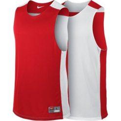 Nike Koszulka męska League REV Practice Tank M Czerwono-biały r. M (626702-658*M). Białe t-shirty męskie marki Nike, m. Za 86,38 zł.