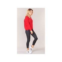 Swetry Betty London  HETROK. Czerwone swetry klasyczne damskie marki Betty London, m. Za 159,20 zł.