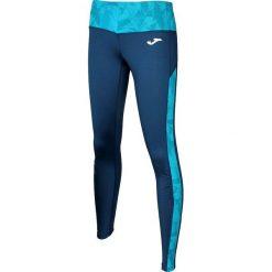 Joma sport Legginsy damskie Joma Venus granatowe r. L (900095.453). Niebieskie legginsy sportowe damskie Joma sport, l. Za 101,90 zł.