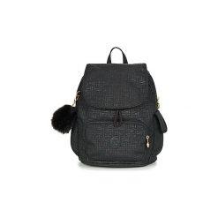 Plecaki Kipling  CITY PACK S. Czarne plecaki damskie Kipling. Za 399,00 zł.