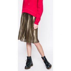Spódniczki plisowane damskie: Jacqueline de Yong – Spódnica Arizona