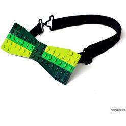 Muchy męskie: Muszka z klocków LEGO®