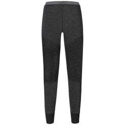 Odzież damska: Odlo Spodnie tech. Odlo Pants NATURAL TW X-WARM  - 110231 - 110231/15015/XL