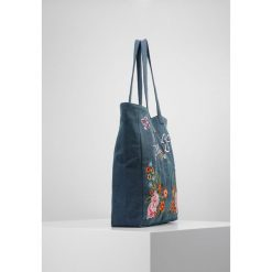 Shopper bag damskie: Codello Torba na zakupy navy blue