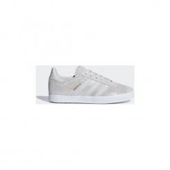 Buty Dziecko adidas  Buty Gazelle. Białe trampki chłopięce Adidas. Za 249,00 zł.