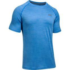 Under Armour Koszulka męska Tech Short Sleeve niebieska r. L (1228539-983). Niebieskie koszulki sportowe męskie Under Armour, l. Za 62,95 zł.