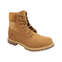 Timberland 6 In Premium Boot W A1K3N 39,5 Brązowe. Brązowe buty trekkingowe damskie Timberland. W wyprzedaży za 699,99 zł.