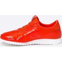 New Balance - Buty WL420DFH. Szare buty sportowe damskie New Balance, z materiału. W wyprzedaży za 239,90 zł.