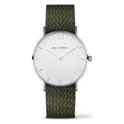 Zegarek unisex Paul Hewitt Sailor PH-SA-S-ST-W-20M. Szare zegarki męskie marki Paul Hewitt. Za 565,00 zł.